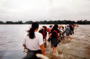 riviere en crue 2