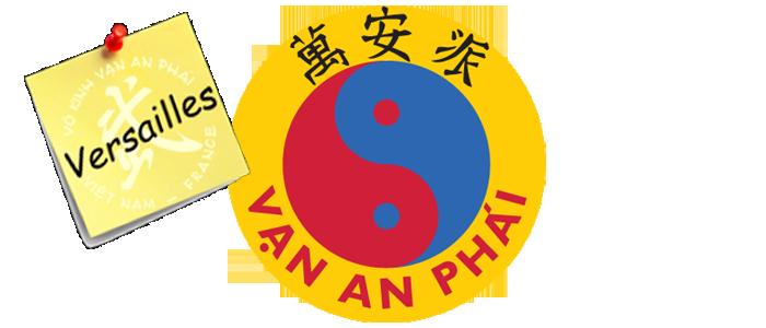 Van An Phai - Vo Kinh Van An