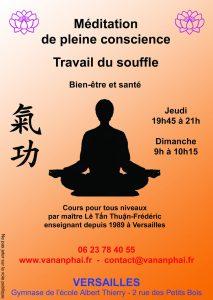 Meditation - Khi Cong - Van An Phai
