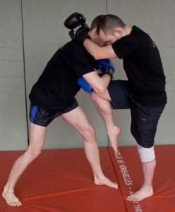boxe libre vietnamienne