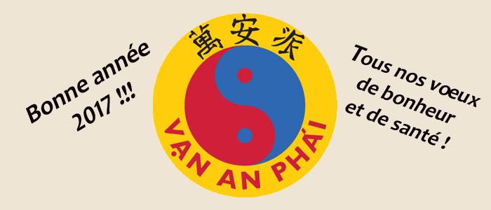 Van An Phai / Vo Kinh Van An