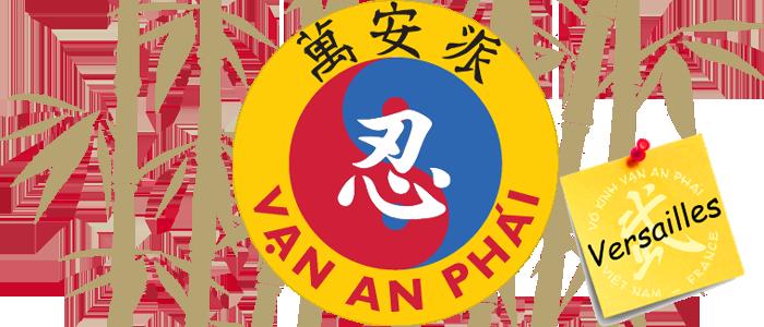 van an phai - vo kinh van an - kung-fu vietnamien versailles