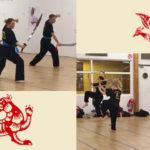 VO KINH VAN AN PHAI - Kung Fu vietnamien